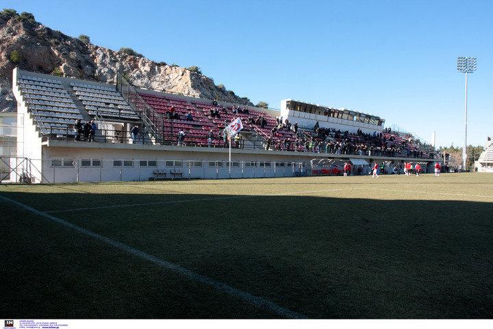 Την Κυριακή, οριστικά στο γήπεδο της Καισαριανής, το Αλιμος – ΑΕΚ