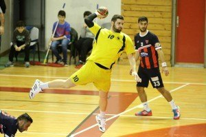 XANTH -AEK handball