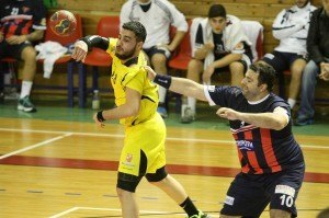XANTH - AEK handball