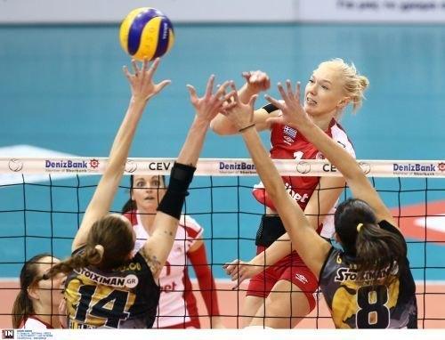 ΦΩΤΟ από το Ολυμπιακός-ΑΕΚ