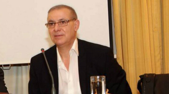 Δαββέτας: «Αστειότητες οι αιτιάσεις του ΣΥΡΙΖΑ για το γήπεδο»