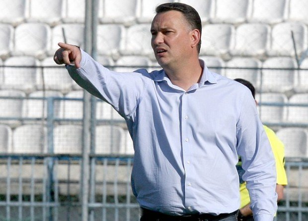 """Γρηγορίου στο enwsi.gr: """"Η ΑΕΚ είναι ΑΕΚ, εμείς θέλουμε να είμαστε ανταγωνιστικοί"""""""
