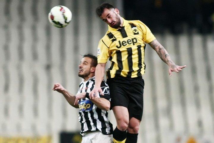 Σοϊλέδης: «Εχουμε δύσκολη συνέχεια με ματς κάθε τρεις ημέρες, θέλει ξεκούραση»
