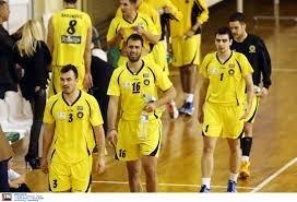 aek volley