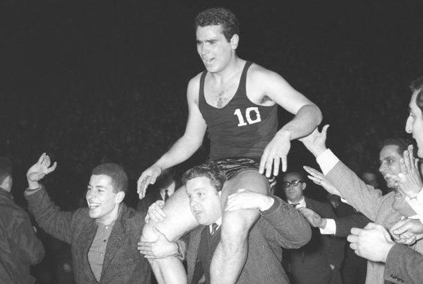 Η αρχή του μύθου: έτσι έγινε η ΑΕΚ παντοτινή «Βασίλισσα» του ελληνικού μπάσκετ