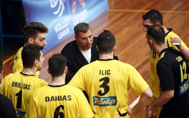 """Παπαδόπουλος: """"Αξίζαμε την νίκη, δεν πανηγυρίζουμε"""""""