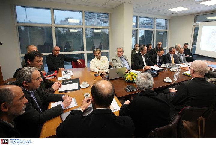 Ποιοι παίρνουν μέρος στην συνάντηση της ΑΕΚ με τον Δήμο Νέας Φιλαδέλφειας