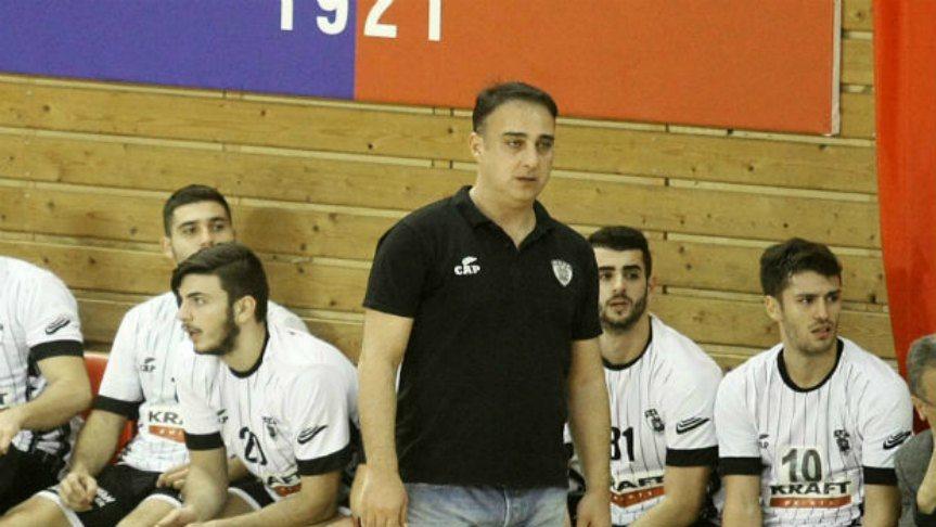 «Η ΑΕΚ έχει παίκτες που έχουν πάρει τίτλους, τον Διομήδη θέλαμε στον τελικό»