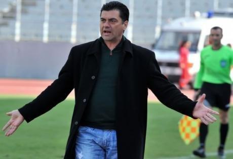 Γκουτσίδης: «Μετά την ΑΕΚ η Παναχαϊκή είναι η καλύτερη ομάδα»