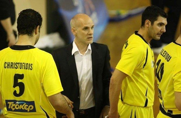 Παπαδόπουλος: «Αν κερδίσουμε τη Λαμία διεκδικούμε την παραμονή στην Α1»