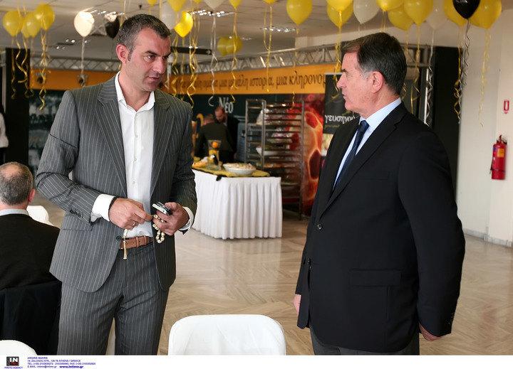 Η ΑΕΚ «φτιάχνει» τον νέο Μπάγεβιτς