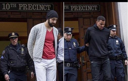 Η στιγμή της σύλληψης του Πέρο Αντιτς (ΦΩΤΟ-VIDEO)