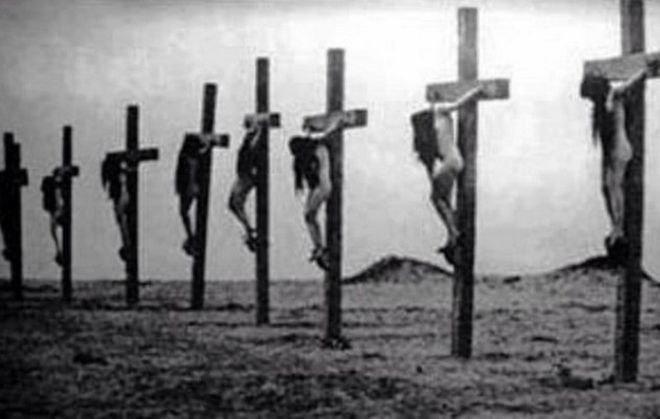 100 χρόνια από τη γενοκτονία των Αρμενίων (VIDEO)