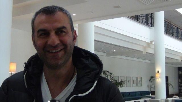 Δέλλας: «Στο γκολ με την Τσεχία έπαθα μπλακ-άουτ» (VIDEO)
