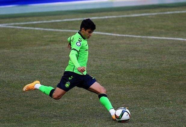 Τέταρτο γκολ για τον Λεονάρντο