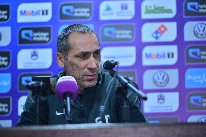 Στα προημιτελικά του AFC Champions League ο Δώνης