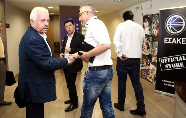 Ηχηρό ράπισμα της ΑΕΚ στην τρομοκρατία του Αρη με καταγγελία για σκοπιμότητα!