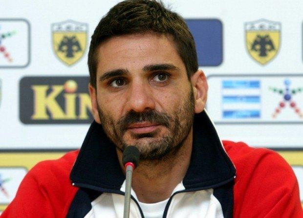 """Ελευθερόπουλος: """"Δεν θα φοβηθούμε ούτε την ΑΕΚ"""""""