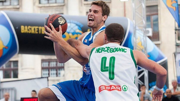 Αποκλεισμός για το μπάσκετ στο Μπακού