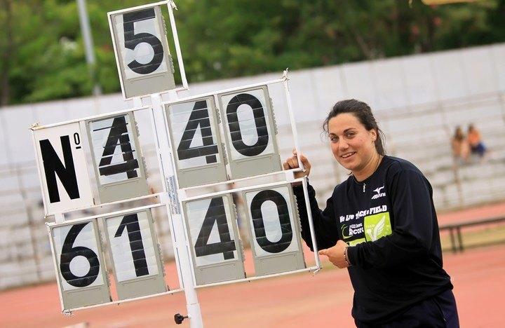 Εκπληκτική η Αναγνωστοπούλου, εξασφάλισε πρόκριση για το Ρίο!