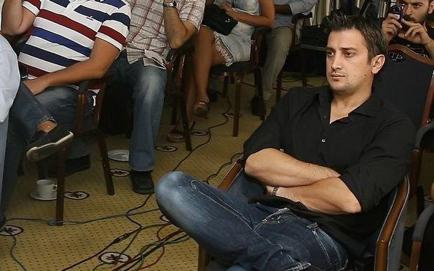 Τα μικρά μυστικά που οδήγησαν στη μεγάλη επιστροφή του Ράφικ Τζιμπούρ στην ΑΕΚ