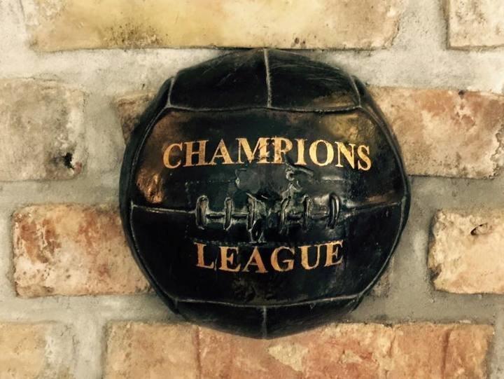 Το... Champions League στο Ρεμές
