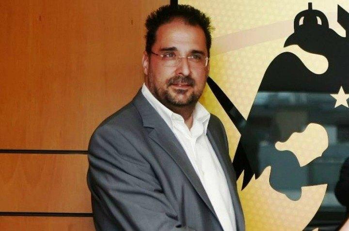 Αλεξίου: «Το μπάσκετ παραμένει εντός... Eurogroup»