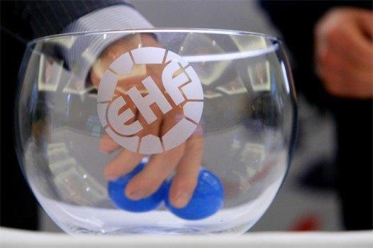 EHF: Στους ισχυρούς η ΑΕΚ
