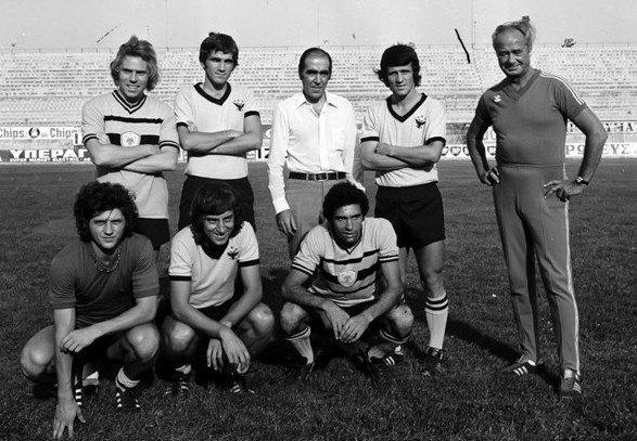 Το ποδόσφαιρο στις ημέρες του «Αττίλα», η «βόμβα» Αρδίζογλου, το δράμα του Τάσου