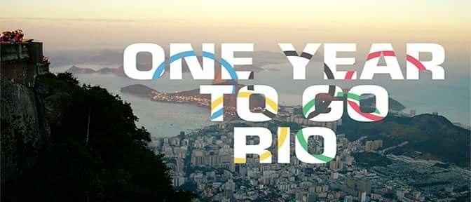 Υπέροχα για Πεκίνο και Ρίο