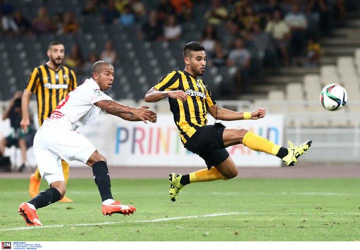 Ίντερ - ΑΕΚ 0-0 (ΤΕΛΙΚΟ)