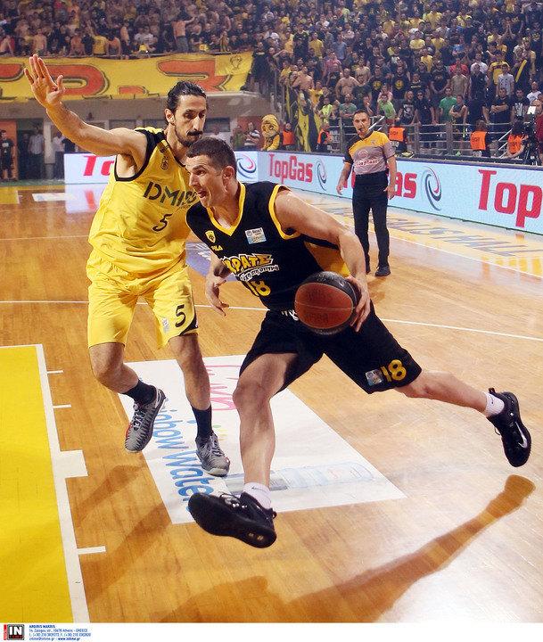 Συμφωνία με κανάλι για το Κύπελλο μπάσκετ