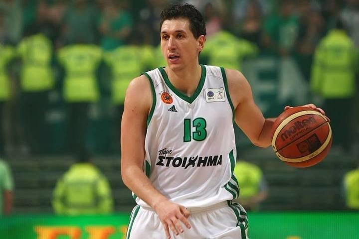 Ο Διαμαντίδης ανακοίνωσε ότι σταματά το μπάσκετ