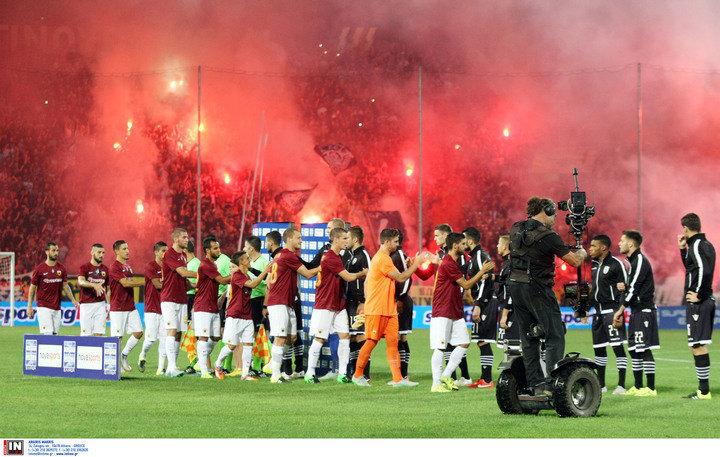 Η κριτική των παικτών της ΑΕΚ