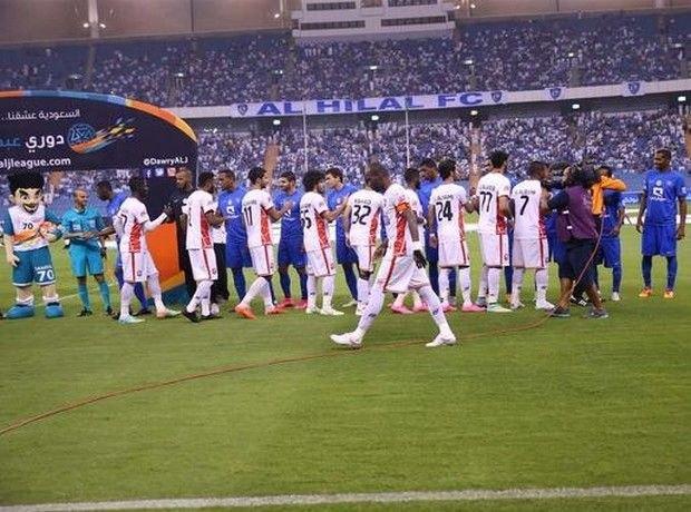 «ΑΕΚ – Ολυμπιακός 1-0»