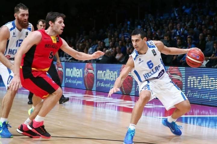 Φουλάρει για μετάλλιο η Ελλάδα στο Eurobasket
