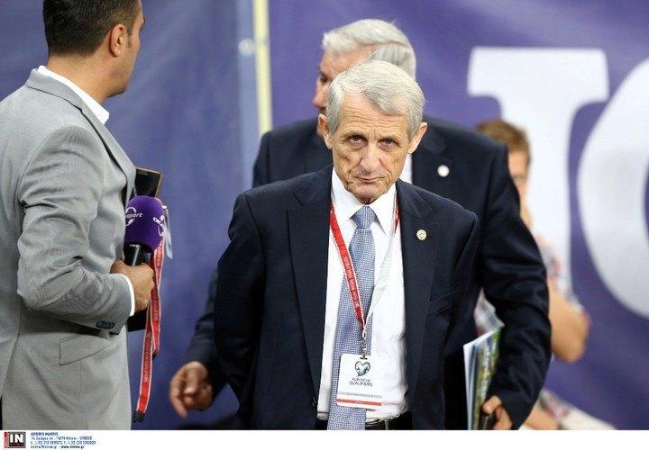 Βόμβα από την ΕΠΟ και δύο Ολυμπιακοί στην Εθνική!