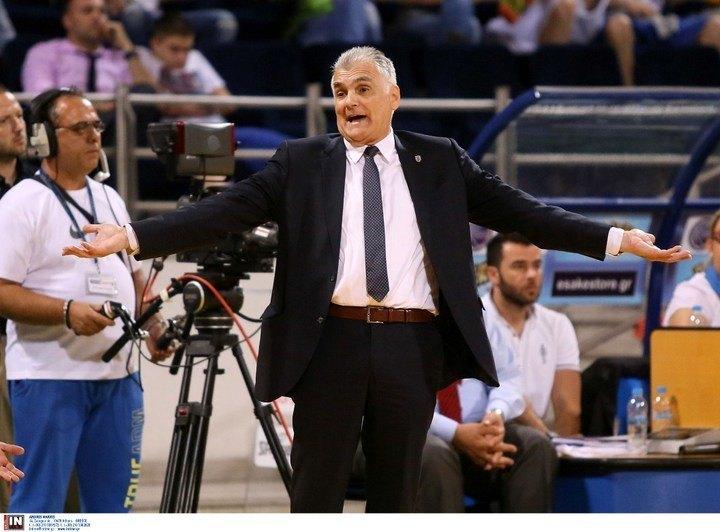Μαρκόπουλος: «Η πιο δύσκολη κλήρωση»
