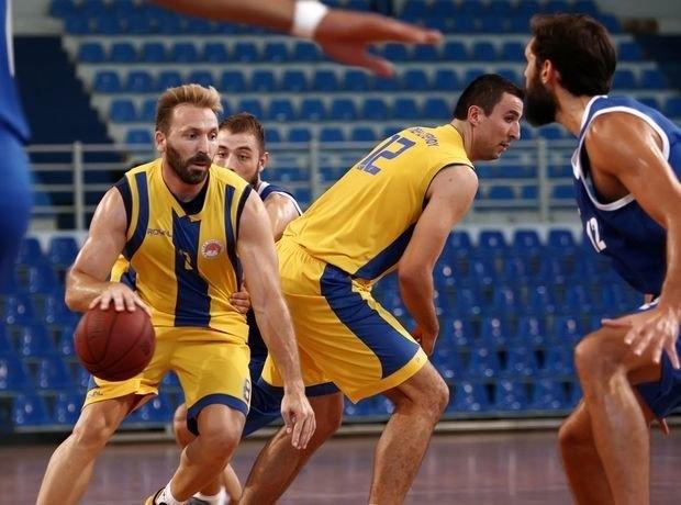 Εκπλήξεις στο Κύπελλο Ελλάδος μπάσκετ