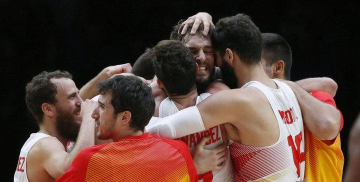Πρωταθλήτρια Ευρώπης η Ισπανία