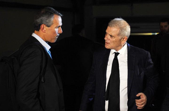 Αύριο πάει στο Υπουργείο η ΑΕΚ για κοινή συνάντηση με τον Βασιλόπουλο