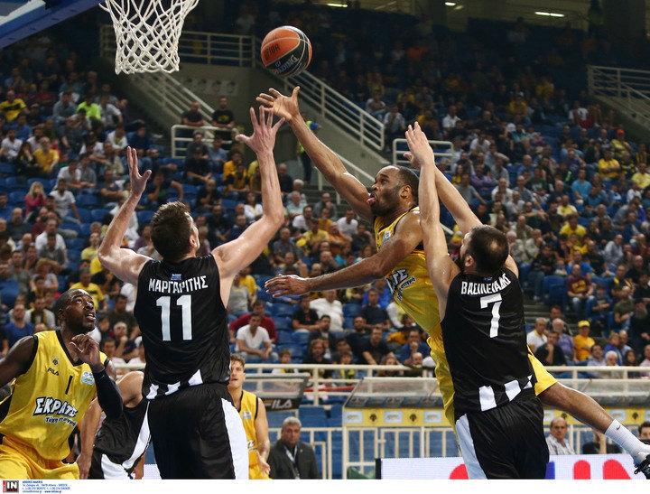 """Χέρστον στο enwsi.gr: """"Μόνο νίκες στο ΟΑΚΑ"""" (VIDEO)"""