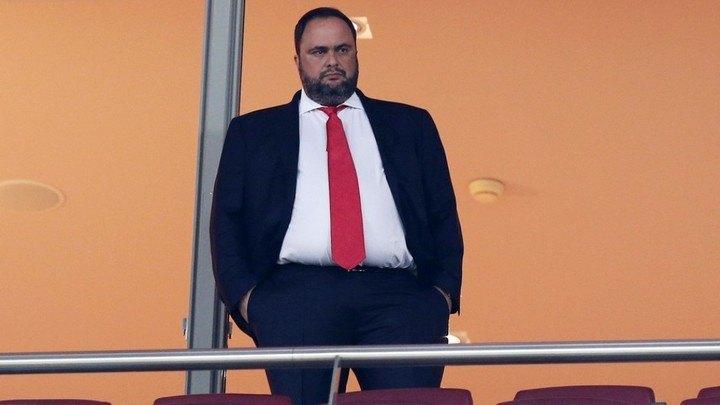Δεν ζητεί άρση περιοριστικών όρων ο Μαρινάκης