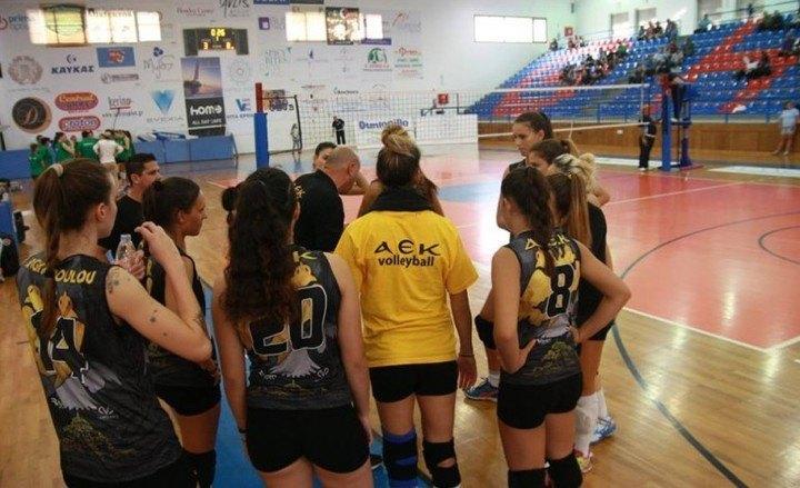«Παίζει» και η Ηλιούπολη ως έδρα για την ΑΕΚ