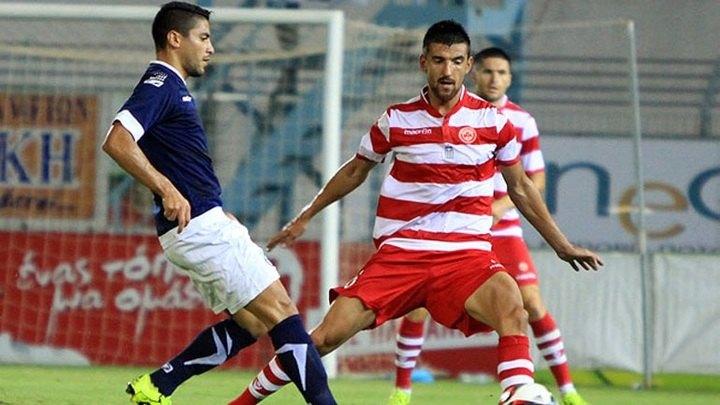 Γκνιάτιτς: «Καλύτερη η ΑΕΚ από εμάς»