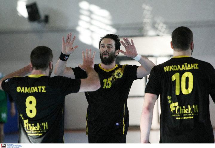 Καταρρέει η ΑΕΚ – Νέα εντός έδρας ήττα