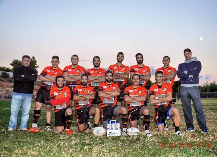 Η ΓΣ της ΑΕΚ του 2005 και ο Ιπποκράτης RFC