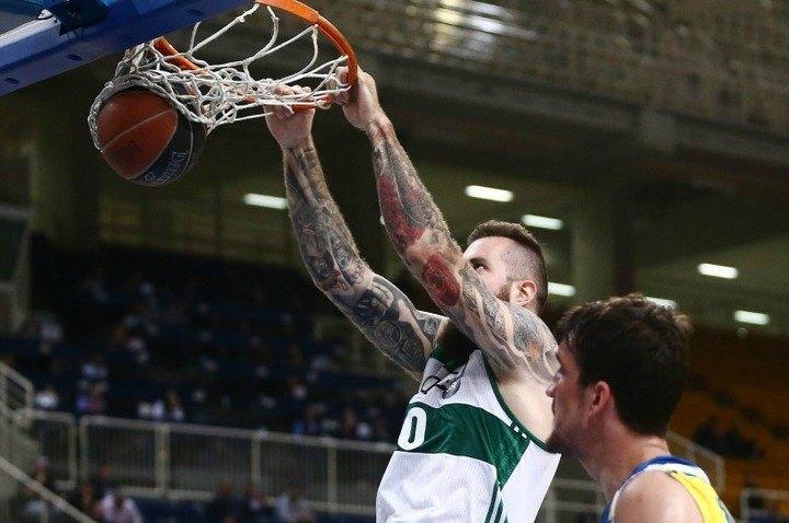 Αποτελέσματα, βαθμολογία και επόμενη αγωνιστική στην Basket League