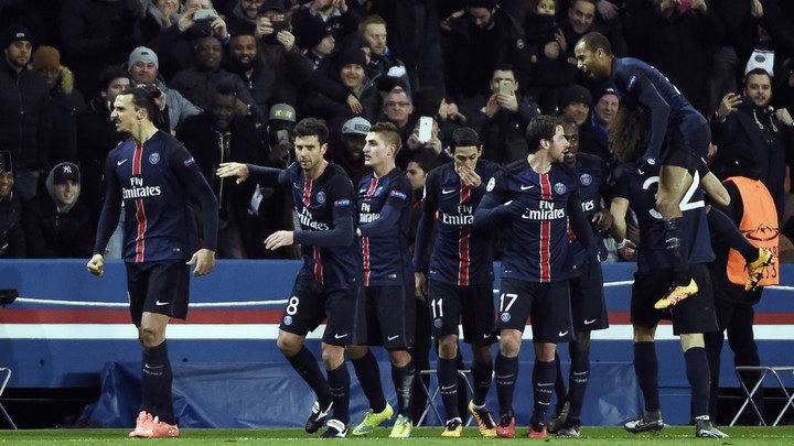 Champions League: Παρί και Μπενφίκα έβαλαν... γκολ πρόκρισης (VIDEO)