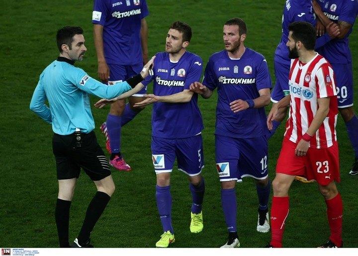 «Ασέβεια προς τον ΠΑΟΚ και το ελληνικό ποδόσφαιρο»